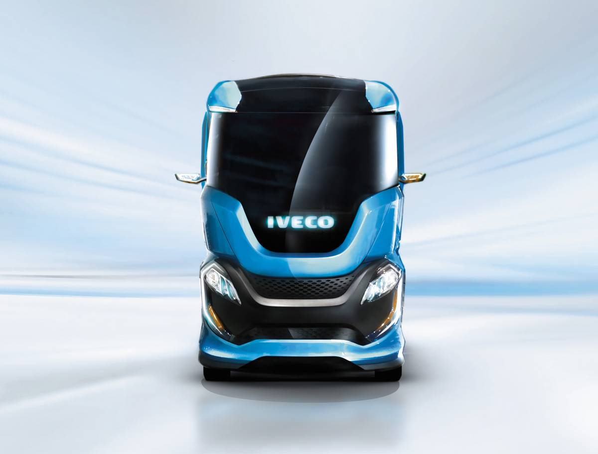 Iveco Z Truck
