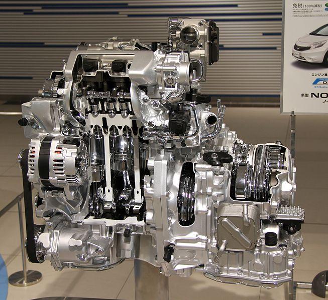 Технические характеристики двигателя nissan hr15de – Все о Лада Гранта