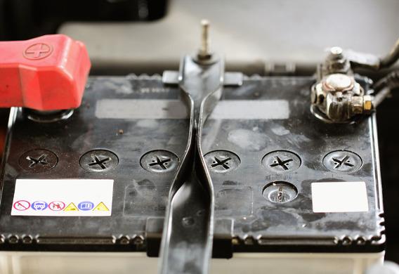 Аккумулятор на ВАЗ 2107, 2110, 2115, 2112, 2114
