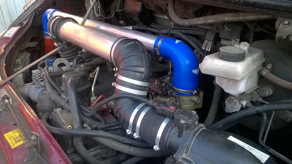 ГАЗ 560 ШТАЙЕР
