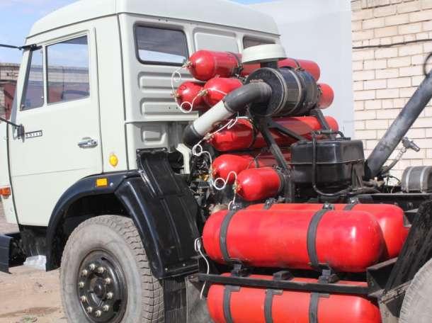 обменялись Штраф за переоборудование автомобиля на газ могу