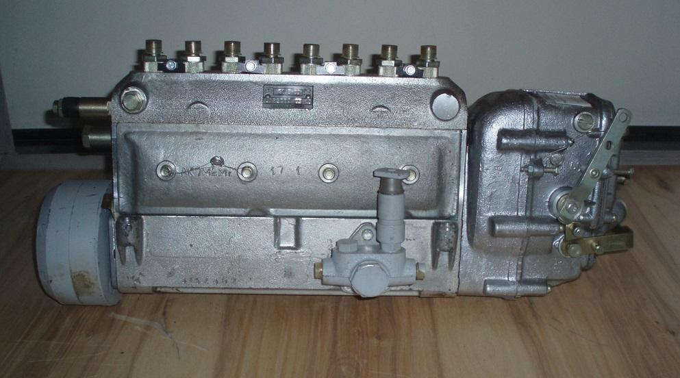 ТНВД ЯМЗ-238