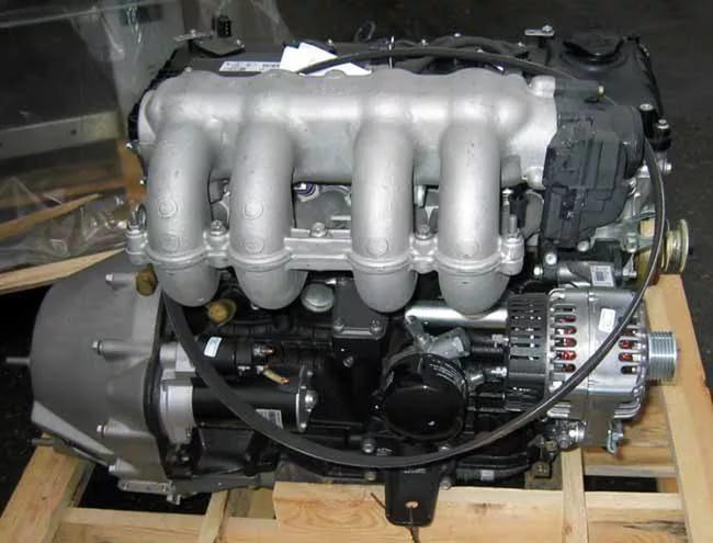 Двигатель ЗМЗ-405: цена