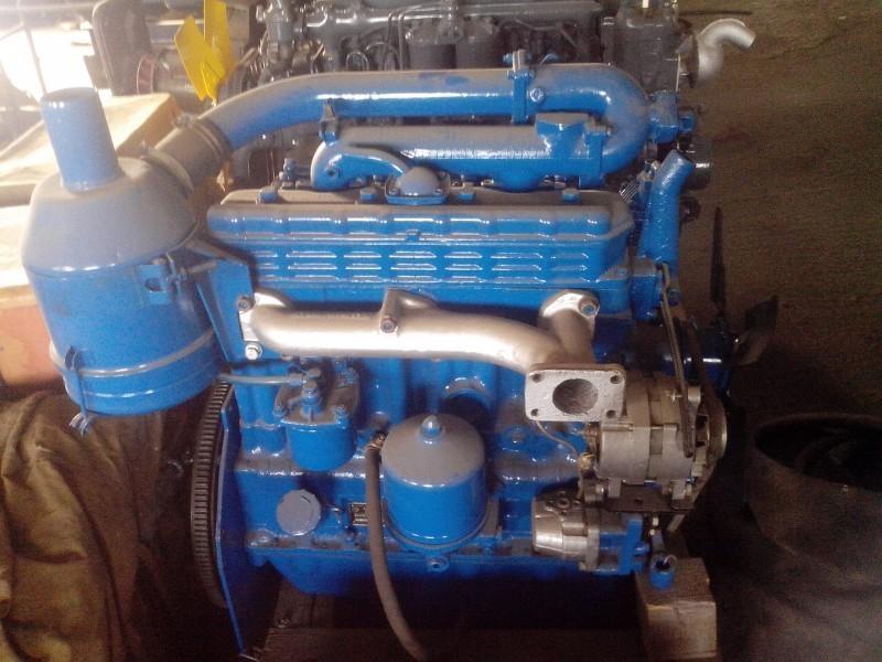 Д-240 дизель