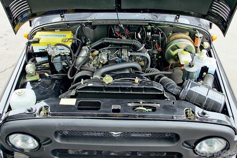 Капитальный ремонт дизельных двигателей в Москве
