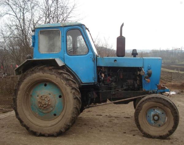 ЮМЗ-6