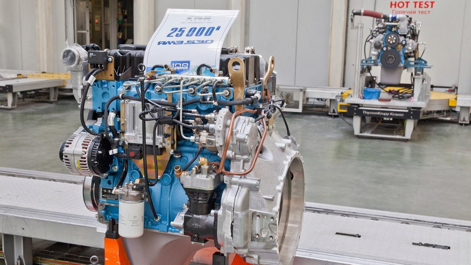 Картинки по запросу двигатель ЯМЗ-530